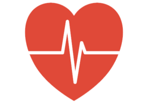 gezond afvallen logo